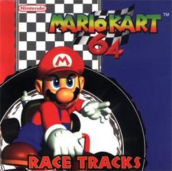 Mario Kart 64 OST